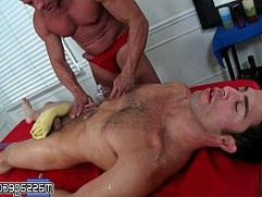 Sexual Tension on Massagecocks