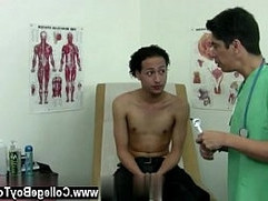Amazing gay scene Ramon is a new student that has just arrived