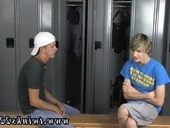 Teen emo gay porno tube After gym classmates tease Preston Andrews he