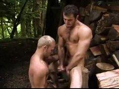 Camp Secret Tucker in Max