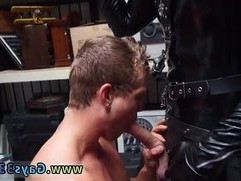Teen african gay boy sex movies Dungeon tormentor with a gimp