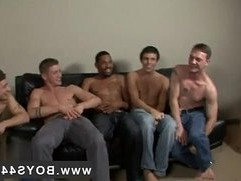 Hot gay He came all the way from Manhattan to star in this bareback