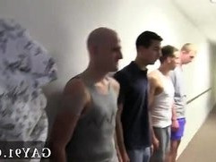 Hot gay This weeks HazeHim obedience movie is pretty exciting. The