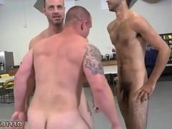 Straight black ebony men movie gay Teamwork makes fantasies come true
