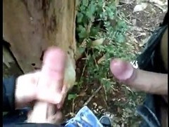 Friends Jerk and Play