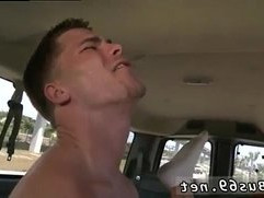 Straight russian guy and straight skinny guy with big cock xxx movie