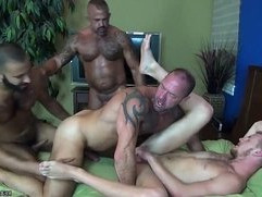 Hot tattooed foursome realmancams.gq
