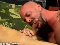 Gay cum cumshots hunk male guy sperm movies Mitch Vaughns