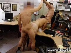 Black straight male masturbation and straight men stroking gay