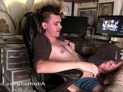 Street Punk Sucks Cameraman